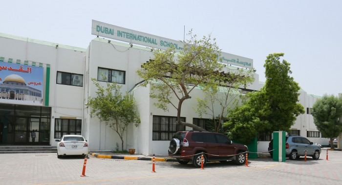 Dubai_International_School