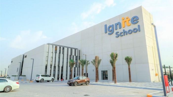 Ignite_School,_American_Curriculum,_Al_Warqa,_Dubai,_UAE