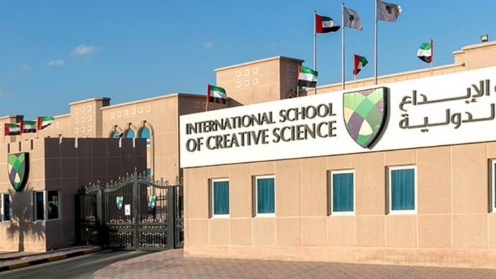 International-school-creative-science-Sharjah