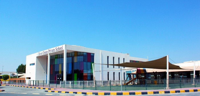 International_Schools_in_Dubai_I_Dove_Green_Private_School
