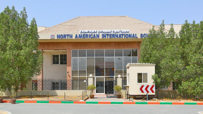 International_Schools_in_Dubai_I_North_American_International_School