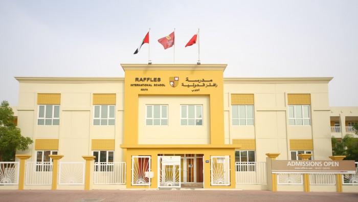 International_Schools_in_Dubai_I_Raffles_International_School