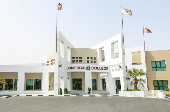 Jumeira_College
