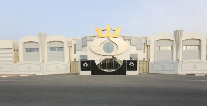 Queen_International_School