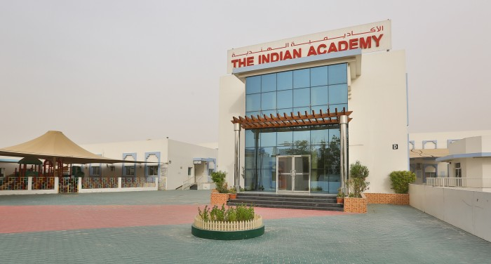 The_Indian_Academy