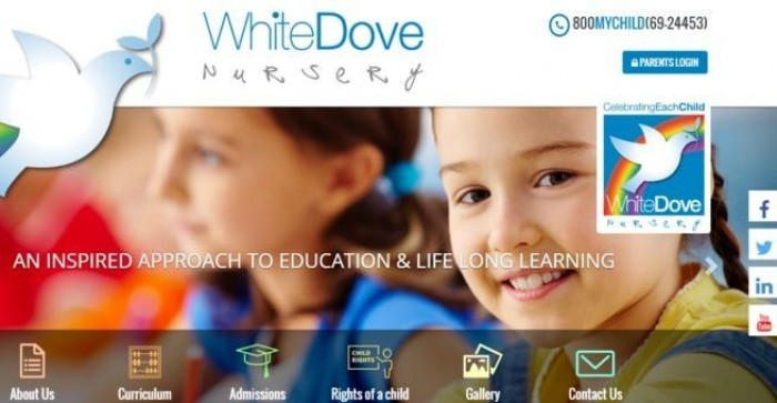 White Dove Nursery