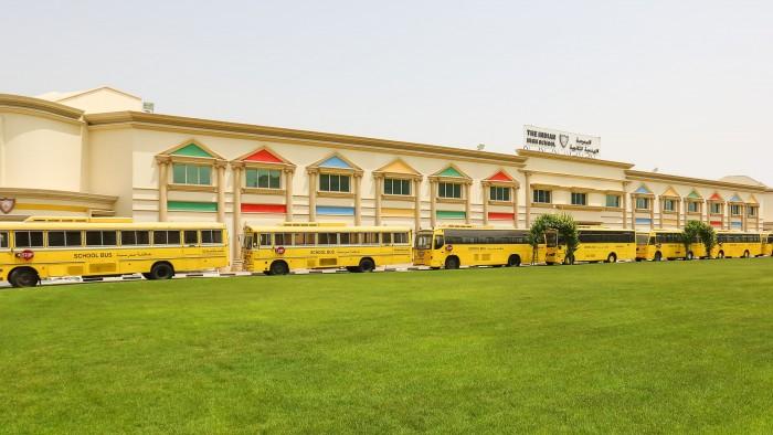 the_indian_high_school_junior_campus